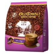 Old Town White Coffee 3in1 Mocha 35g x 15
