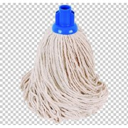 Cotton Round Mop with Handle
